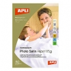 FOTOPAPĪRS INKJET PHOTO SATIN A4/200G/20 APLI (100-00197)