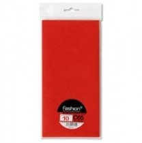 APLOKSNES FASHION C65 114x229mm POPPY RED 32
